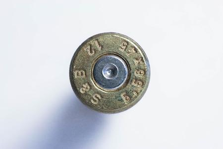 45 ammo: sleeve