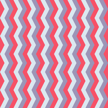 zig zag: Abstract zig zag seamless background Illustration