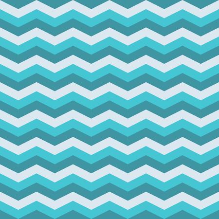 zig zag: Marine zig zag seamless texture