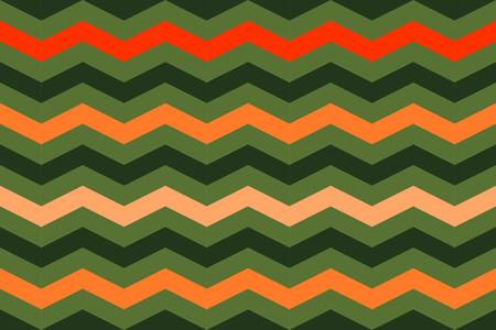 zig zag: christmas tree color zig zag seamless texture