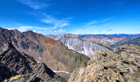 tunka range: Mountain ranges of Eastern Siberia . Tunka range. Buryatia