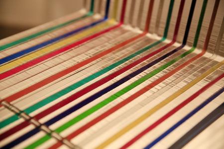 stripe: Color stripe