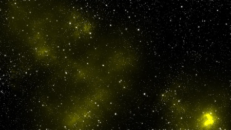 Deep space. Star space texture. The Far Galaxy 写真素材