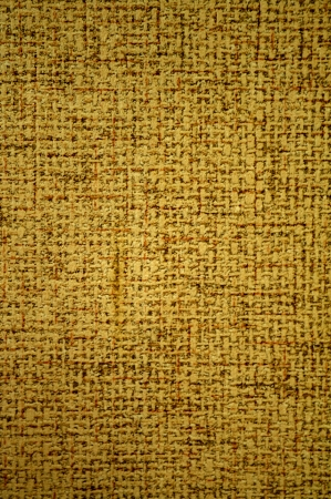Seamless sackcloth texture background photo