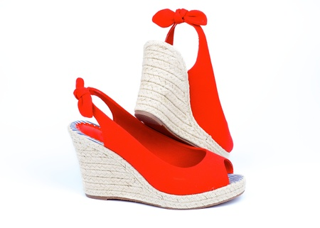 women s health: Espadrilles  Woman
