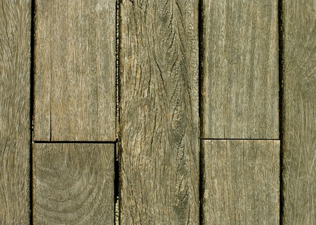 Background of Old Grunge Oak Plank Background closeup