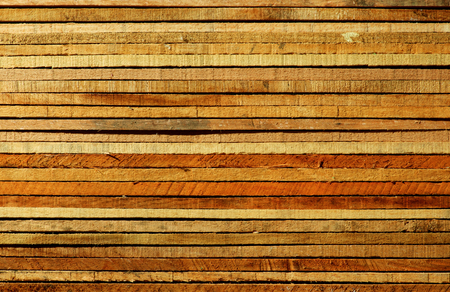 variegated: Variegated Natural Colored Background of Cracked Wooden Plank closeup