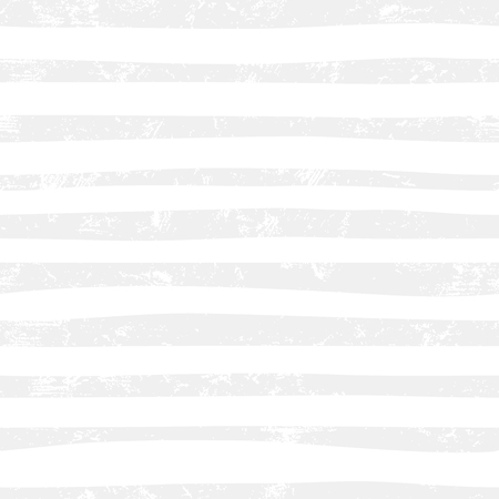 Striped seamless pattern with a pencil texture. Hand drawn background with scratches.