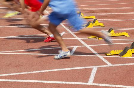 sprint: sprint start