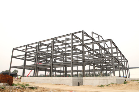 sturdy: The steel structure Editorial