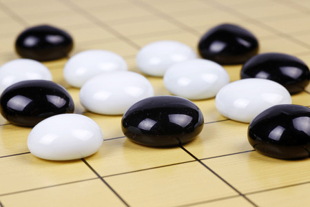 chinese philosophy: chess