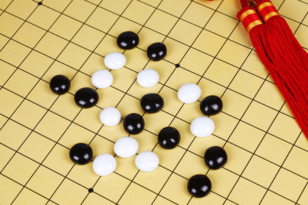 philosophy of logic: the game of go
