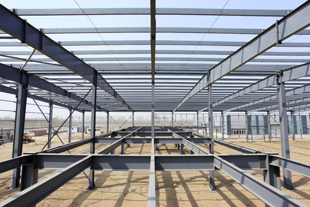 steel structure: The steel structure Editorial