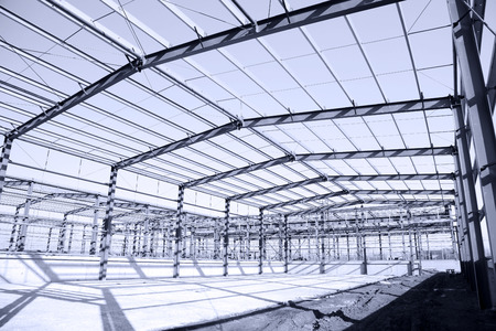 The steel structure Editorial