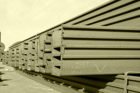 channel: Channel steel Editorial