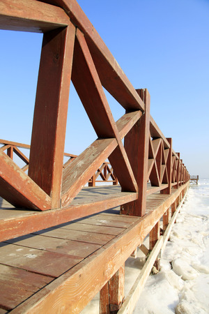 trestle: The sea trestle