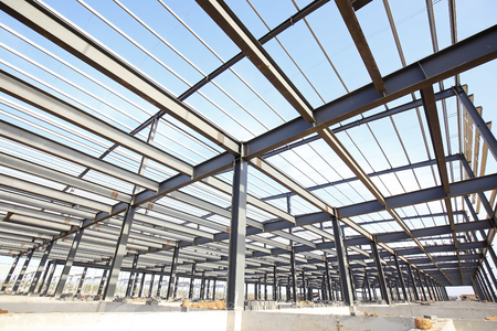 steelwork: The steel structure Editorial