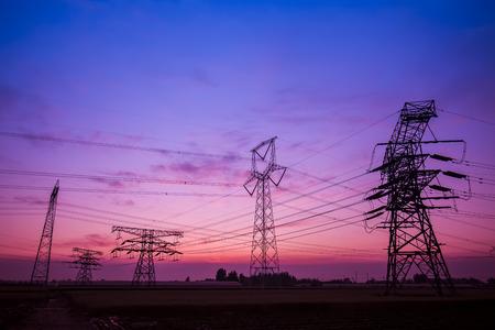 transmit: pylon