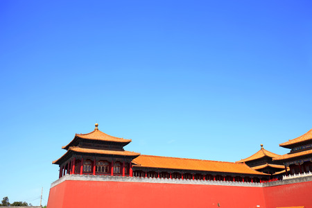 Chinese classical architecture Editorial