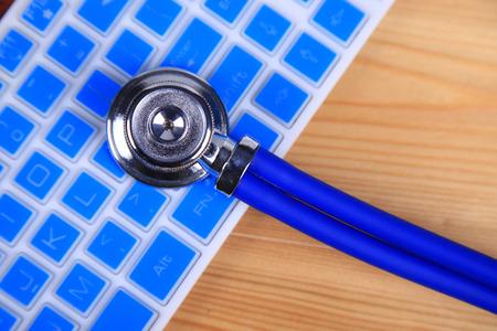 stethoscope: stethoscope