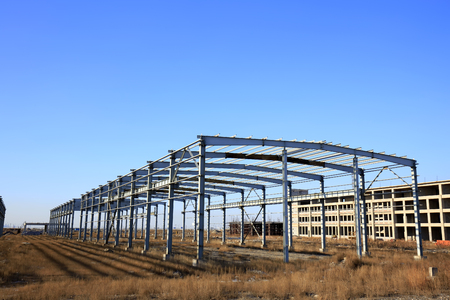 construction of steel structure Editorial