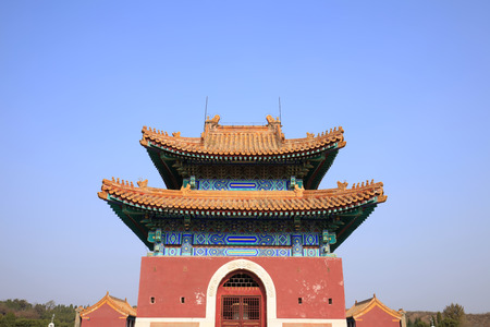 Eastern Royal Tombs of the Qing Dynasty 新聞圖片
