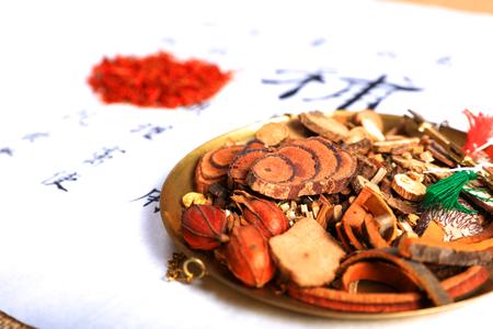 Medicina erval chinesa
