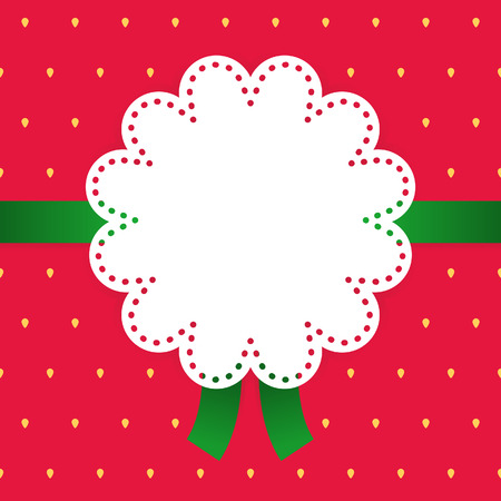 fruity: Sweet fruity card background