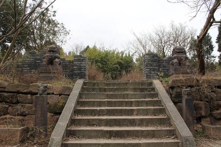 sacrifices: White sacrifices Shimonoseki station