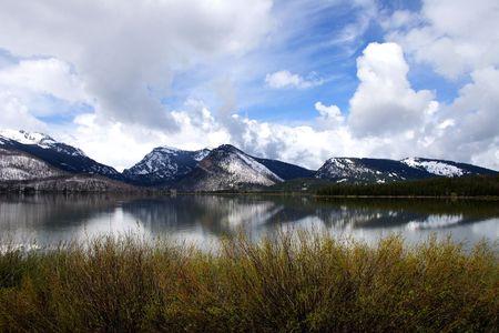잭슨 호수 그랜드 Teton