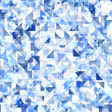 Vector seamless pattern with the image of the texture and color palette of diamond for your design. Vettoriali