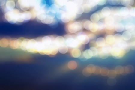 blurry abstract background texture with bokeh effect Stok Fotoğraf