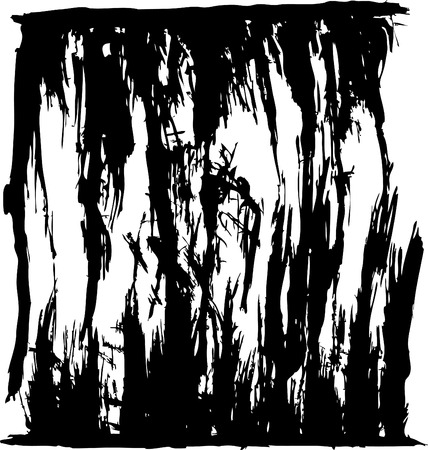 An abstract of grudge texture great for background design. Ilustração