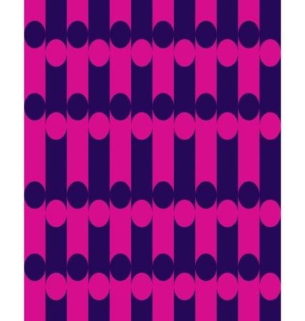 lineas rectas: Un dise�o sin fisuras patr�n de l�neas rectas con puntos, creando un estilo cl�sico, ideal para el dise�o de fondo. Vectores