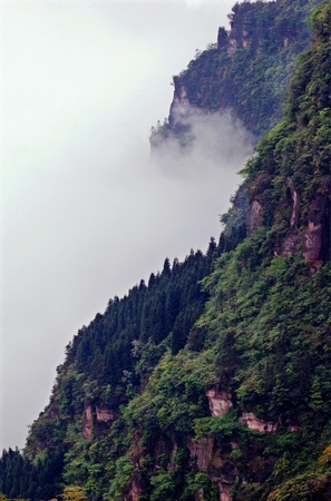 Niyama scenery Stock Photo - 11853941