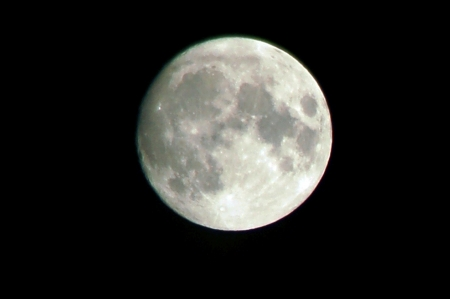 south sichuan: The moon