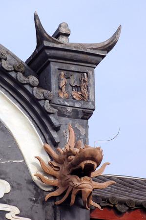 guild halls: Los belt guzhen yu the kings palace