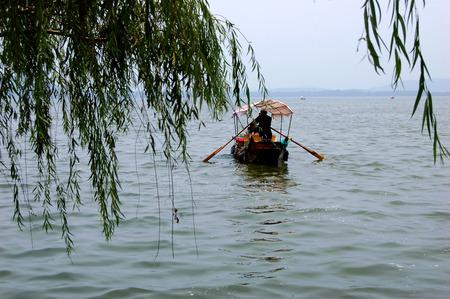 wuhan: Wuhan east lake scenery