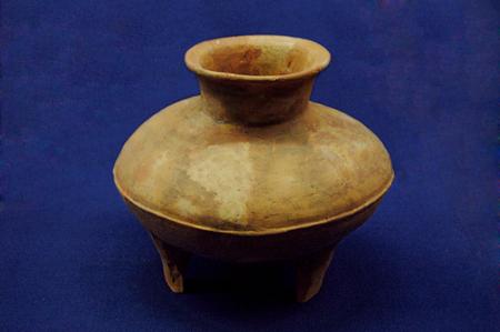 ceramiki: Starożytne chińskie ceramika