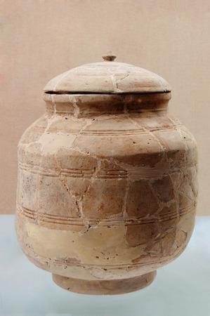 Alte chinesische Keramik