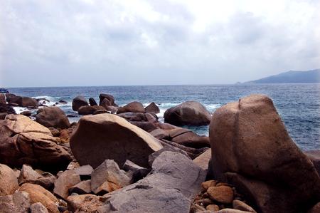 turismo ecologico: El arrecife