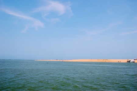 Hainan scenery Stok Fotoğraf
