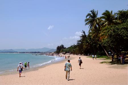 turismo ecologico: La naturaleza vista paisaje en la playa