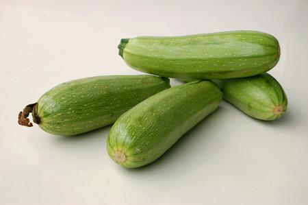 south sichuan: Zucchini Stock Photo
