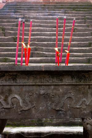 sichuan: Sichuan ancient temples