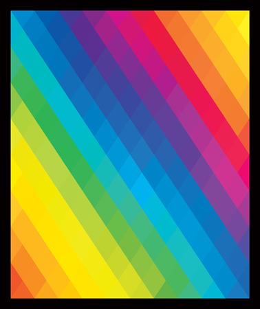 screen savers: Bright colorful background.