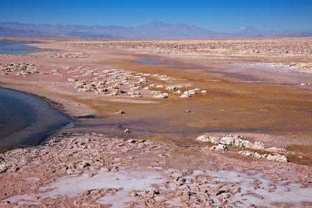 salar: Salar de Atacama, Chile