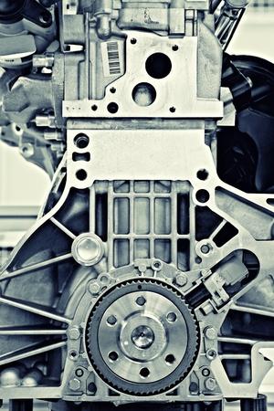 Getriebe in einem Kraftfahrzeug