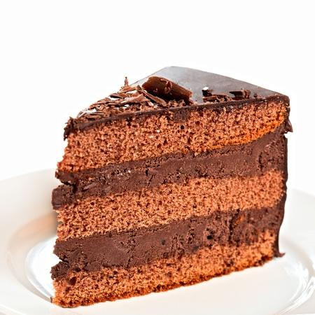 chokolate cake photo