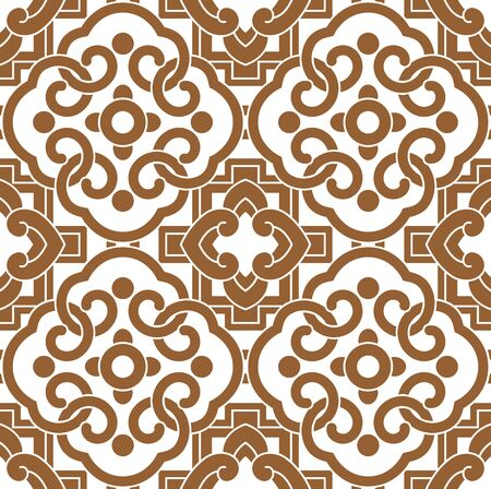 Chinese traditional decorative shading wallpaper pattern